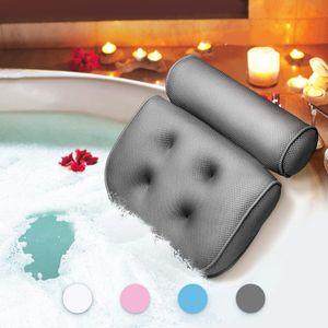Badewannenkissen,Komfort badewanne kopfkissen