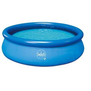SWING Pools 3,66m x 0,91m mit Kartuschen-Filteranlage