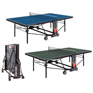 """Sport-Thieme Tischtennisplatte """"Master"""", Blau"""