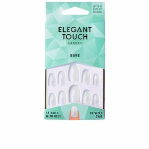 Elegant Touch Totally Bare Oval