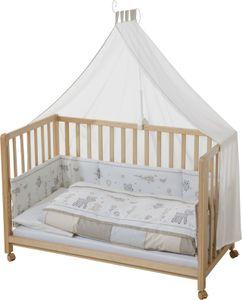 Roba Room Bed 'Tierfreunde' 60x120cm; 16200-3 V144