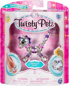 Twisty Petz Spiel-& Bastelset Single, sortiert 1 Stück