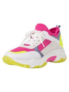 Marco Tozzi Damen Sneaker Multicolor 2-2-23725-24 F-Weite Größe: 37 EU
