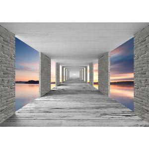3D 9157b RUNA 3D VLIES FOTOTAPETE XXL DEKORATION TAPETE− WANDDEKO 308 x 220 cm