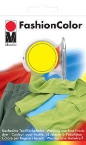 "Marabu Textilfarbe ""Fashion Color"" anthrazit 074"