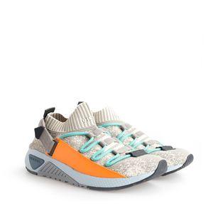 """Diesel Sneaker """"S-Kb St"""" -  Y01918 P2175   Skb S-Kb St Sneakers - Grau, Mehrfarbig-  Größe: 41(EU)"""