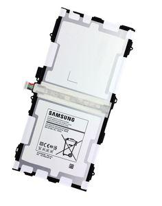 Akku Original Samsung Galaxy Tab S 10.5 SM-T800, SM-T805 / EB-BT800FBE, 7900 mAh
