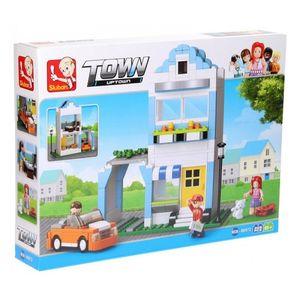 Sluban Town Lemy & Queenies Apartment M38-B0572