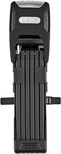 ABUS Bordo Alarm 6000A/90 SH Faltschloss schwarz Länge 90cm