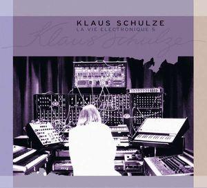Klaus Schulze - La Vie Electronique 5 -   - (CD / Titel: H-P)