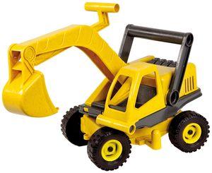 LENA® EcoActives Bagger, ca. 35 cm, Sandspielzeug