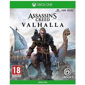 Assassin s Creed Valhalla [FR IMPORT]