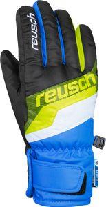REUSCH Reusch Dario R-TEX® XT Junior - 7760 black / brilliant blue / 6
