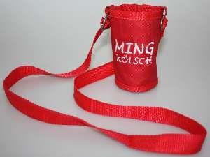 """Kölschglashalter """"Ming Kölsch"""" 72225 von F.I.G."""