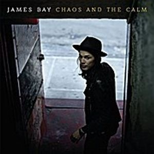 Bay,James-Chaos And The Calm