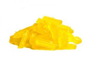 Anisstäbchen Kräuterbonbons, kandiert Gewicht - 500g