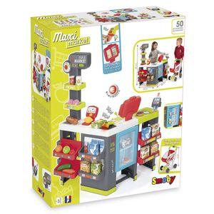 Smoby Spielzeug-Supermarkt Maxi