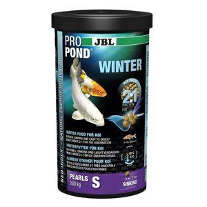 JBL ProPond Winter S, Winterfutter für kleine Koi 0,6 kg