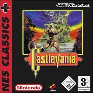 Castlevania (NES Classic)