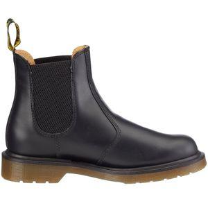 Dr. Martens 2976 Damen Stiefel Schwarz Schuhe, Größe:44