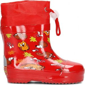 Playshoes Schuhe 1803908ROT, Größe: 20