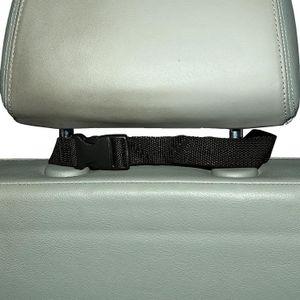 Auto Rücksitz Organizer Schmutzabweisender Rückenlehnenschutz mit Tablet Fach