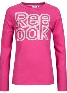 Reebok Kinder Langarm Shirt (longsleeve): 152