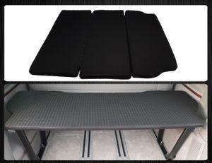 Multiflexboard Inkl. Matratze Bettverlängerung kompatibel mit VW T5 & T6 Multivan  FB128