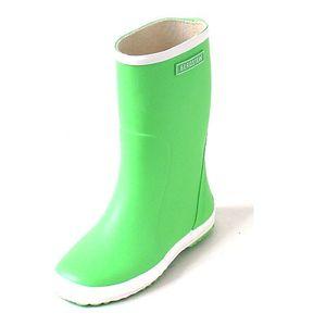 Bergstein Rainboot lime green, Größe:30
