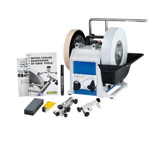 Tormek T8 Naßschleifmaschine Schärfsystem Schleifmaschine Permanentmarker 421385