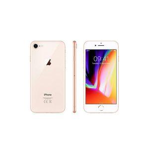 Smartphone Apple Iphone 8 47 LCD HD 64 GB (A+) (Refur Farbe Golden