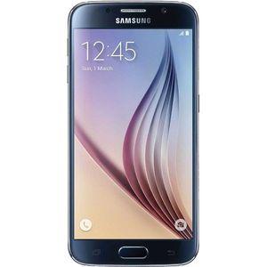Samsung Galaxy S7 edge 32GB Farbe: Black Onyx