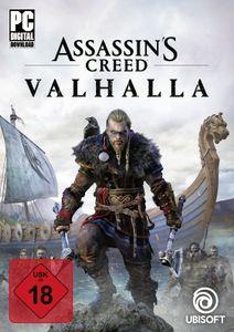 Assassin's Creed Valhalla (CIAB) - CD-ROM DVDBox
