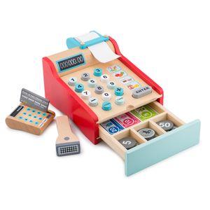 New Classic Toys 10650, Einkaufen, Spielset, 3 Jahr(e), Junge/Mädchen, Kinder, Mehrfarbig