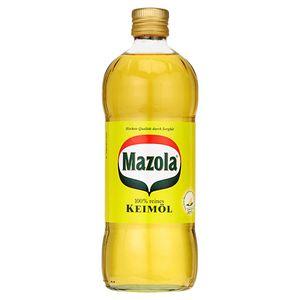 Mazola Keimoel
