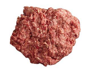 Irisches Angus Rind Hackfleisch 20% Fettanteil 500g