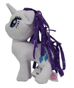 My Little Pony Rarity Plüschfigur 12 cm