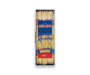 Noris Spiele Mikado 41Stäbchen 180mm; 606104617