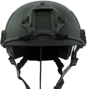 Fast MH Type Protective Helmet for Hunting Leisure Military Unisex Camouflage Outdoor Integrated Tactical Helmet