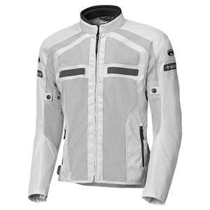 Held Tropic 3.0 Damen Motorrad Textiljacke Farbe: Grau, Grösse: S