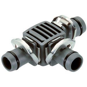 GARDENA® Micro-Drip-System T-Stück, 13 mm (1/2''), Inhalt: 2 Stück