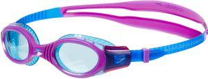 speedo Futura Biofuse Flexiseal Brille Kinder newsurf/purplevibe/peppermint
