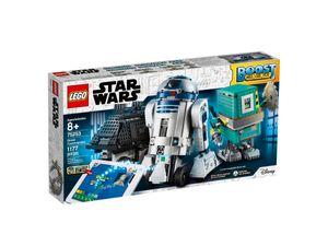 LEGO® Star Wars™ Boost Droide Commander, 75253