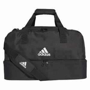adidas Sporttasche Tiro Dufflebag S 45 Liter BLACK/WHITE -