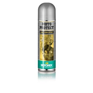 Motorex Moto Protec (360°) 500 ml Pflegespray Schutzspray Racefoxx