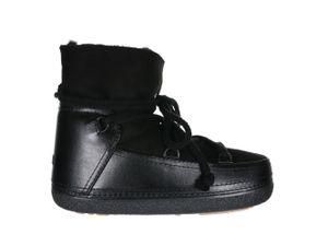 Inuikii 20100 Classic Damen Boots Leder Gefüttert, Größe:40