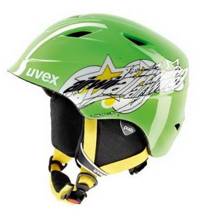 Uvex Airwing 2 green star 46-50