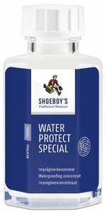 Shoeboy´s Water Protect Special - Imprägnierkonzentrat - Schuhpflege - 50 ml