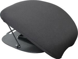 Aufstehhilfe für alle Sessel Stühle Aufstehkissen 190 kg Sitzhilfe Sitzerhöhung