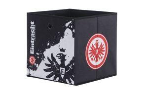 Faltbox Box - Eintracht Frankfurt / Nr.2  -  32 x 32 cm / 3er Set
